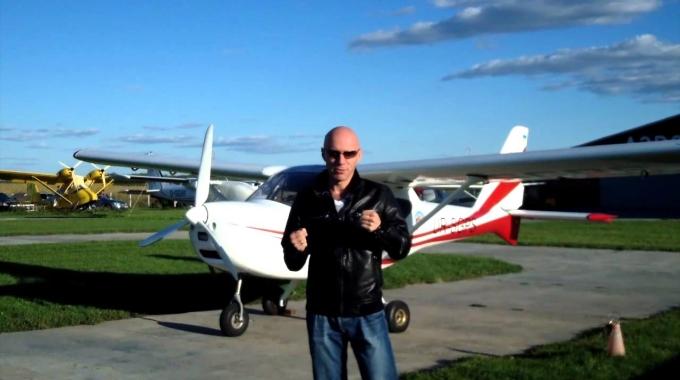 Что общего между полетом на самолете и бизнесом