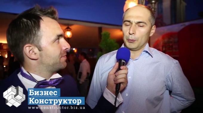 Отзывы участников мастер-группы «Бизнес-Конструктор» на «Вечеринке Чемпионов»