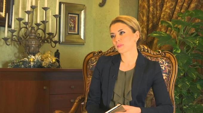 Кирилл Куницкий в программе «Коммерческие тайны» на телеканале 24.KZ