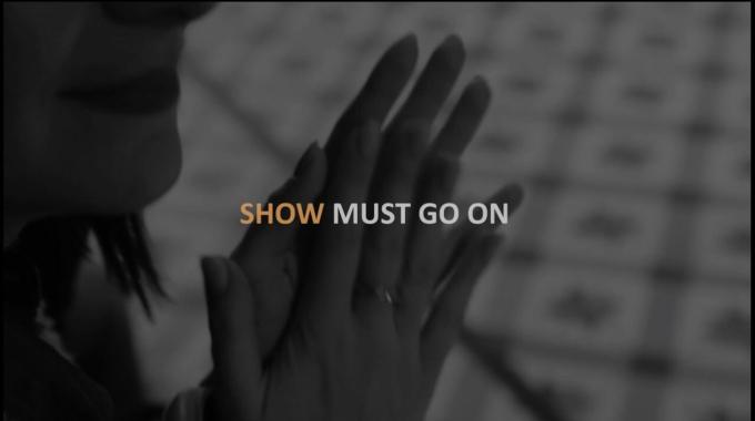 Show must go on или зачем вам корпоративные мероприятия