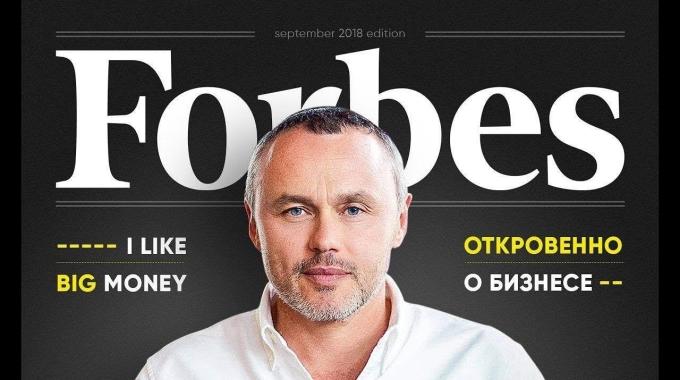 Человек из списка Forbes Евгений Черняк: «Я устал быть отделом кадров для всего рынка»