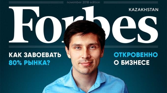 Лучший СЕО Казахстана: «С 2013 года у нас не было ни одного неверного решения»
